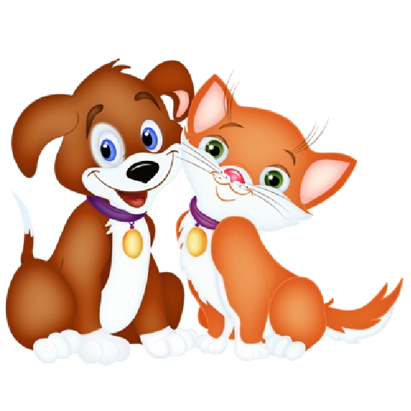 Dog And Cat Clip Art | Clipart Panda - Free Clipart Images