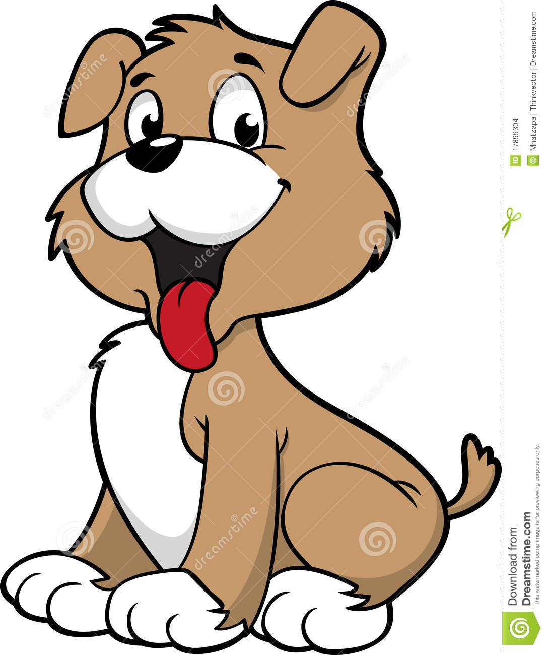 Cute Dog Clip Art | Clipart Panda - Free Clipart Images