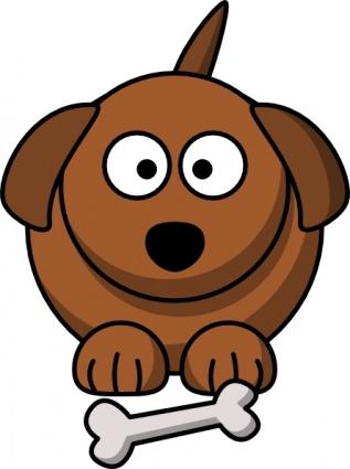 Cute Dog Clip Art | Clipart Panda - Free Clipart Images