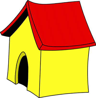 Clip Art Dog House Clipart cute dog house clipart panda free images