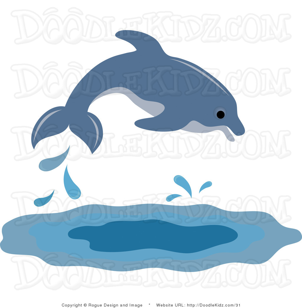 Dolphin Clip Art | Clipart Panda - Free Clipart Images