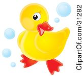 Cute Duckling Clipart | Clipart Panda - Free Clipart Images