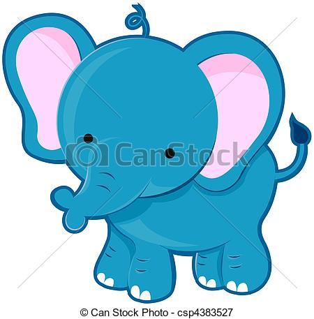 cute elephant clipart clipart panda free clipart images rh clipartpanda com cute elephant clipart black and white Cartoon Elephant Clip Art