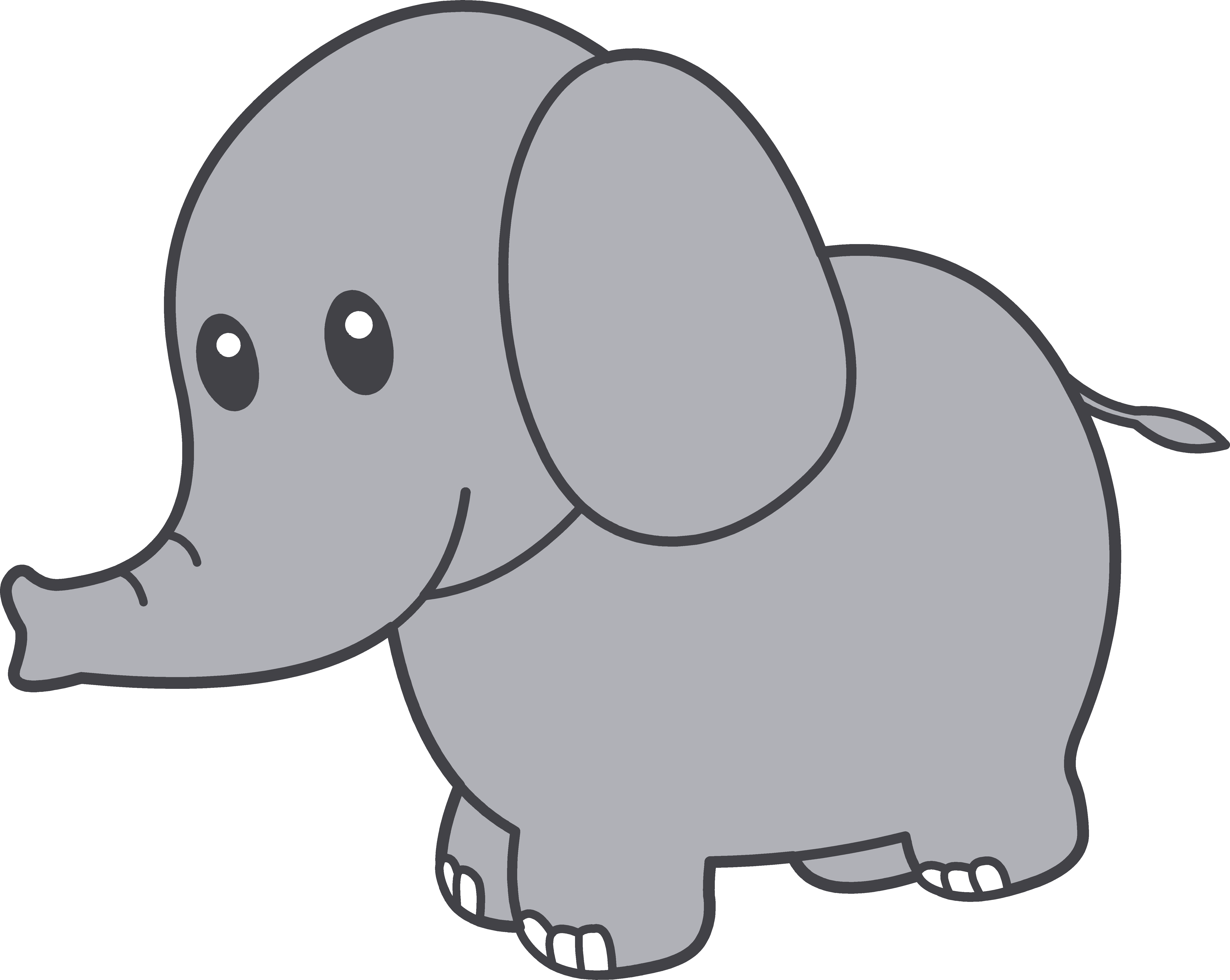 cute elephant clipart clipart panda free clipart images elephant clipart free elephant clipart grey and white