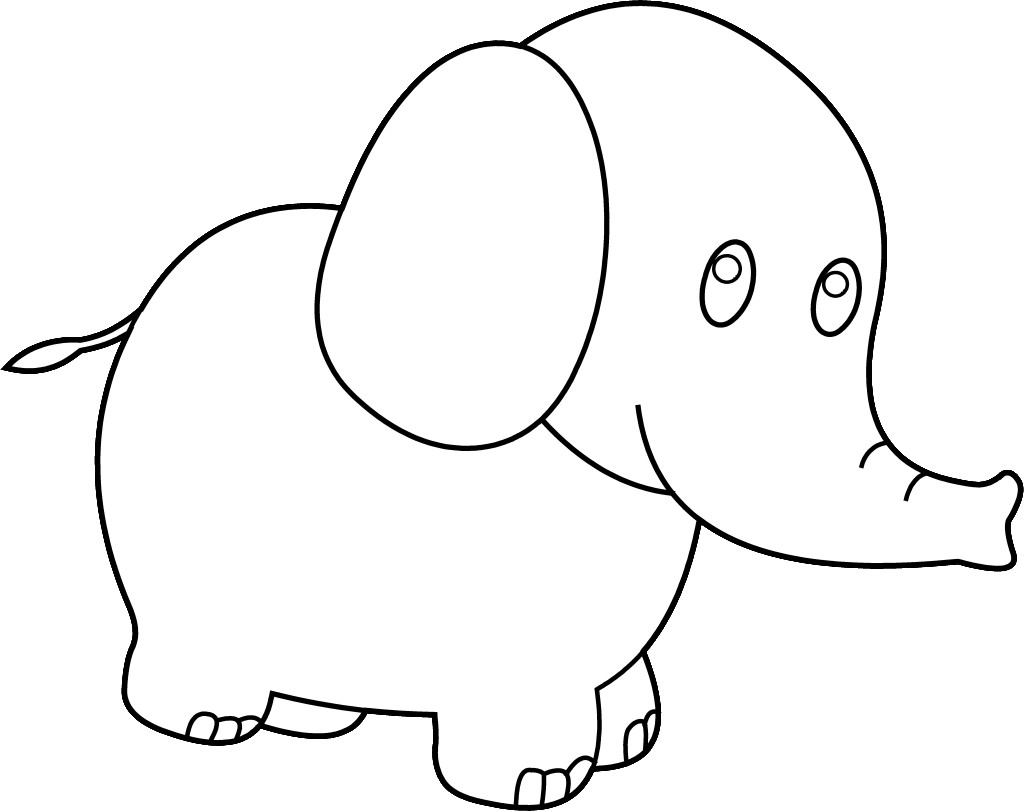 cute elephant clipart clipart panda free clipart images