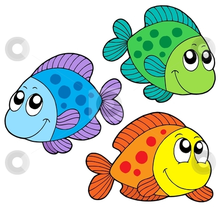 Cute fish clip art clipart panda free clipart images for Fish clipart images