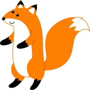 Clip Art Clipart Fox cute fox clipart panda free images