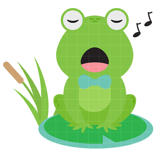 cute frog clip art Cute Frog 2 Clip Art.jpg
