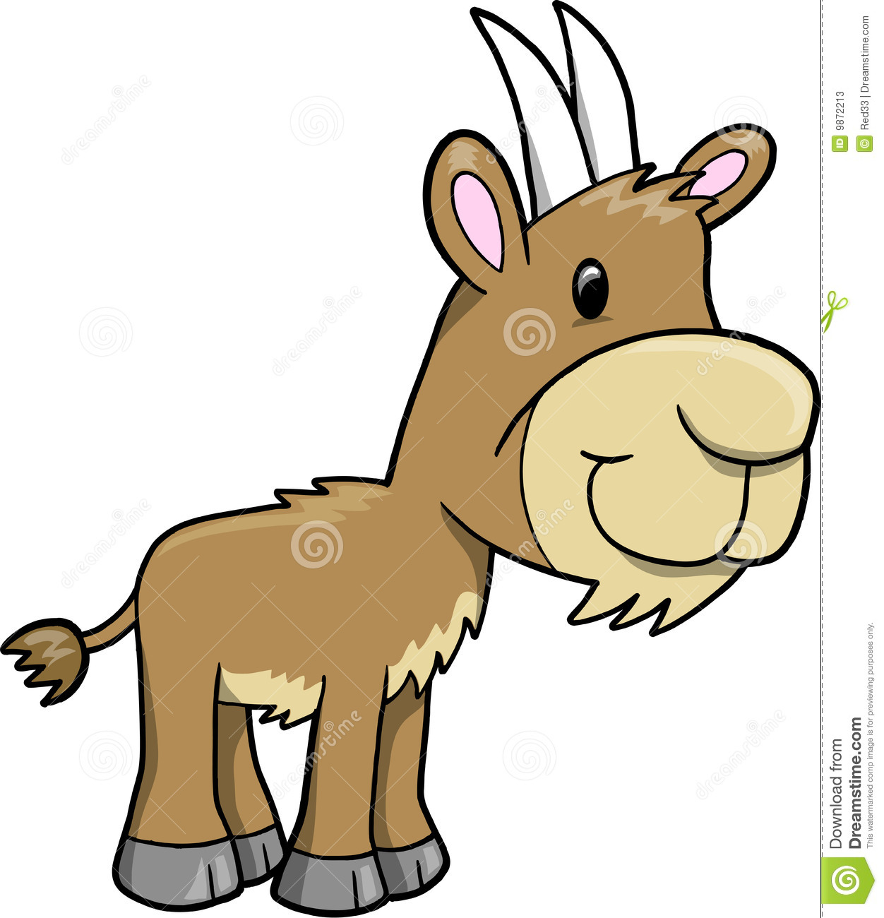 baby goat clipart clipart panda free clipart images rh clipartpanda com goat clipart free vector free goat clip art images