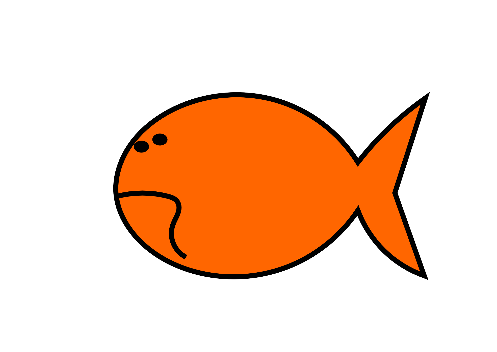 cute%20goldfish%20clipart