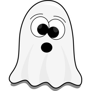 cute halloween ghost clip art clipart panda free clipart images rh clipartpanda com halloween ghost cartoon clipart halloween ghost clipart free
