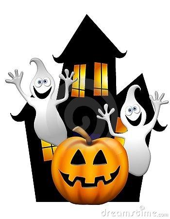 halloween haunt projects
