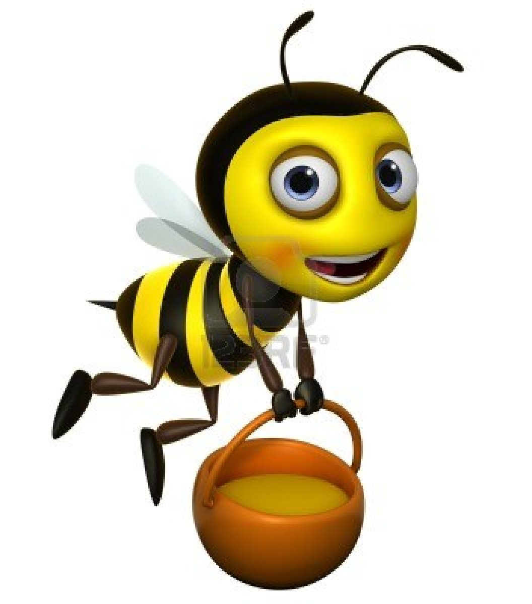 cute%20honey%20bee%20clipart