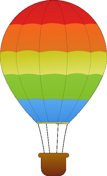 hot air balloon clip art clipart panda free clipart images rh clipartpanda com clip art images of hot air balloon clip art hot air balloons free