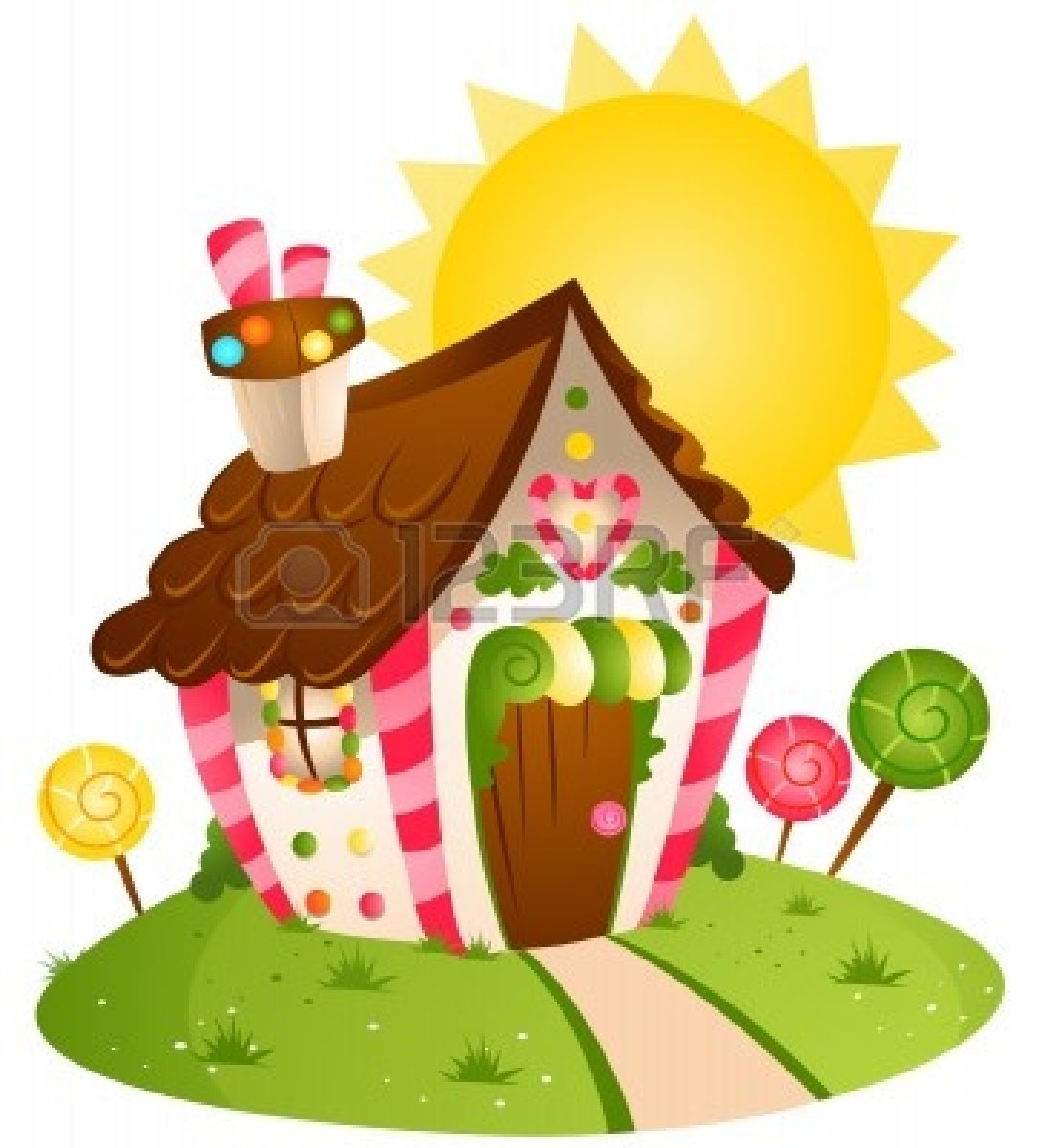 Cute house clip art clipart panda free clipart images for Cute house pictures