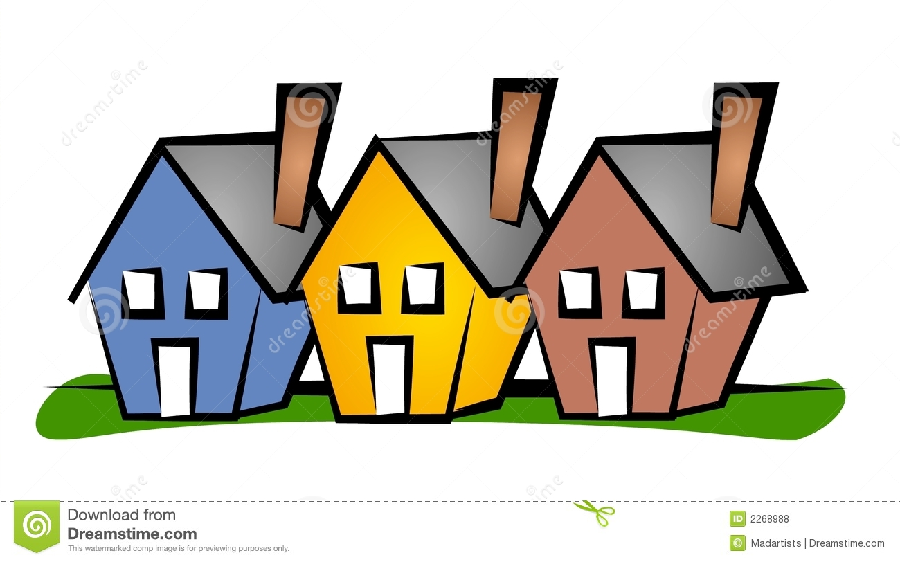 free clipart of house - photo #27