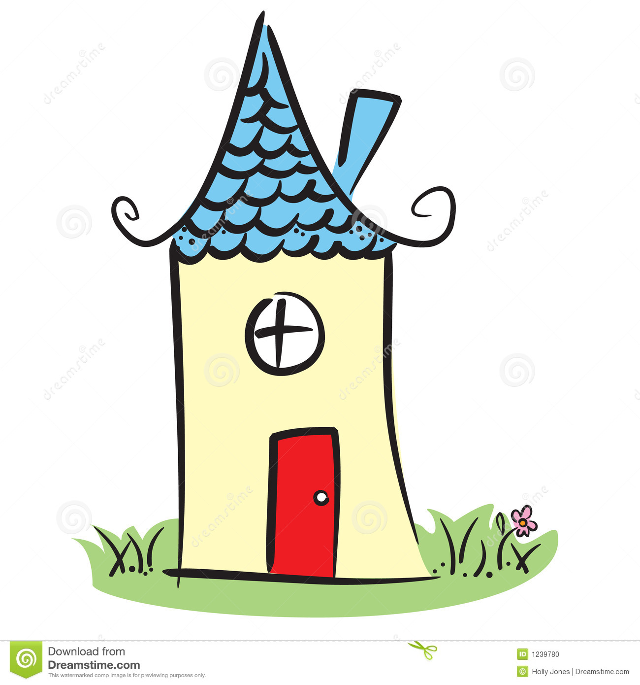 Cute house clip art clipart panda free clipart images for Cute house images