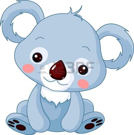 Cute Koala Clipart | Clipart Panda - Free Clipart Images