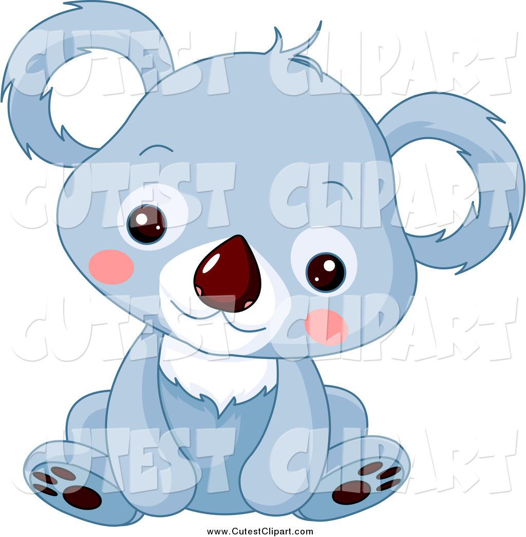 Cute Koala Clipart   Clipart Panda - Free Clipart Images
