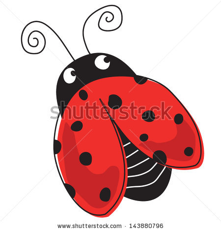 Cute Ladybug Drawings | Clipart Panda - Free Clipart Images