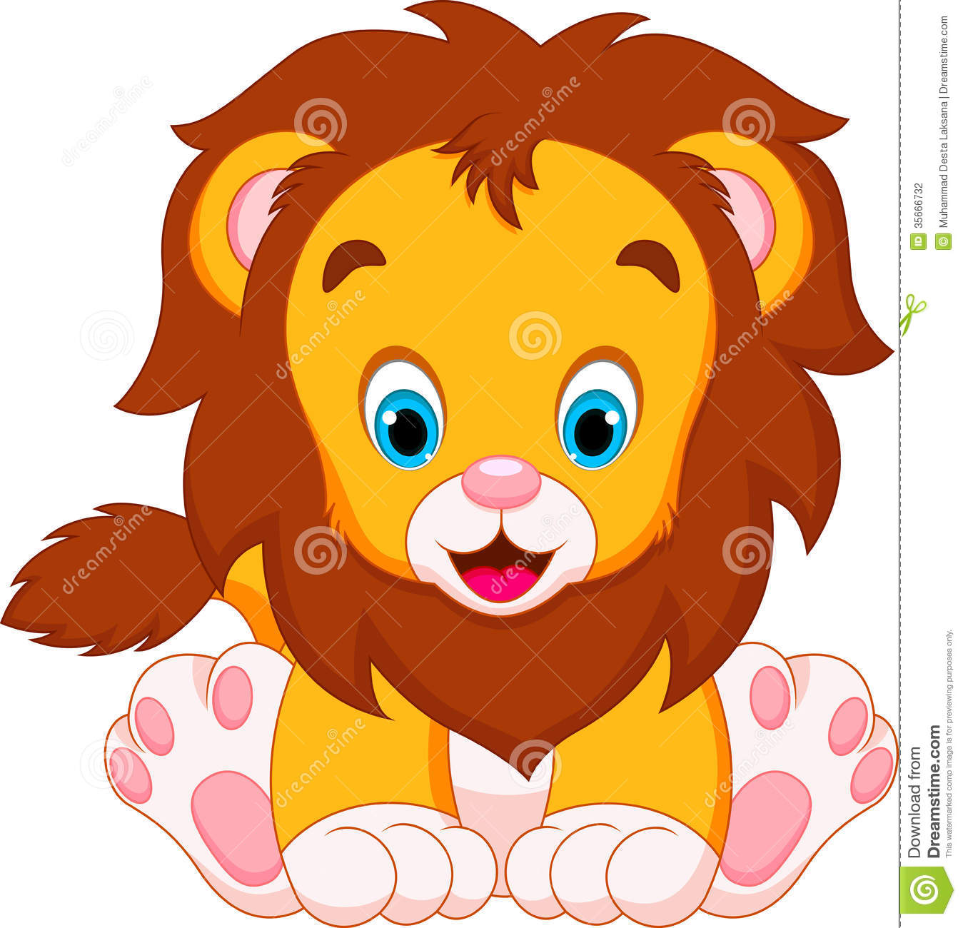 cute%20lion%20head%20clipart
