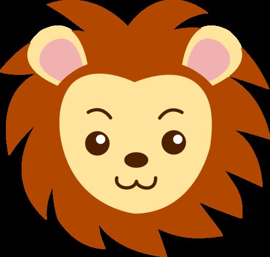 lion face clip art clipart panda free clipart images rh clipartpanda com roaring lion face clipart lion face clipart free