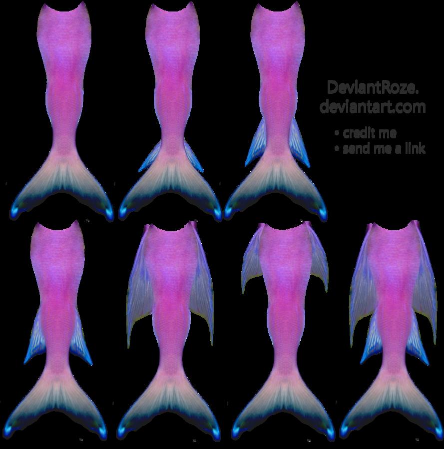 cute mermaid tail drawing clipart panda free clipart images