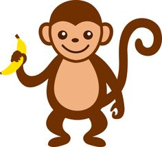 cute monkey clip art clipart panda free clipart images rh clipartpanda com cute monkey face clip art cute baby monkey clip art