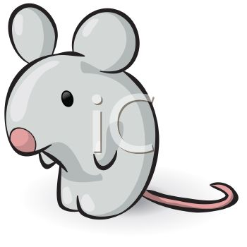 Cute Mouse Clipart | Clipart Panda - Free Clipart Images
