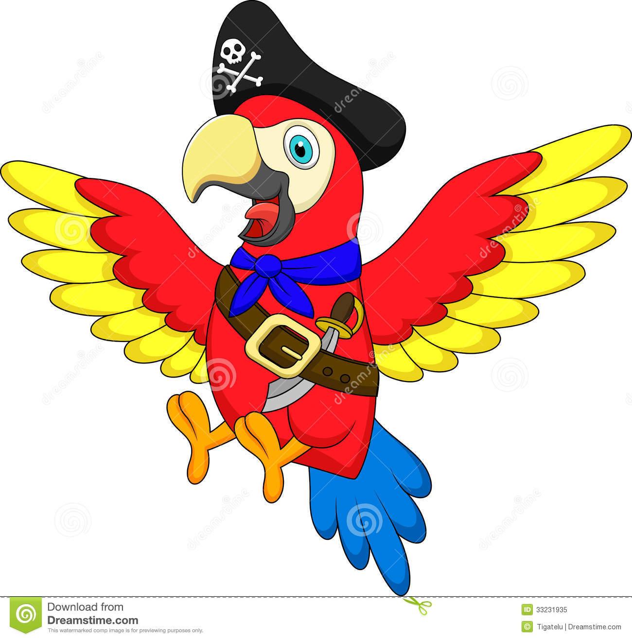 clipart parrot pictures - photo #42