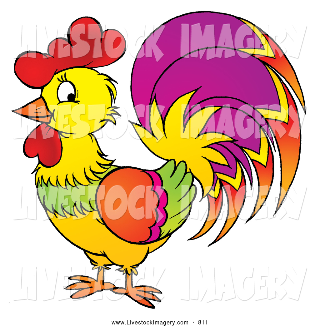 cute-rooster-clipart-c...