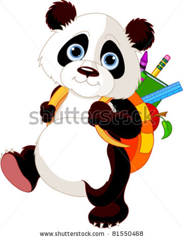 cute%20school%20bear%20clipart