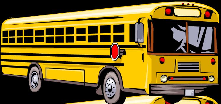 Cute School Bus Clip Art | Clipart Panda - Free Clipart Images