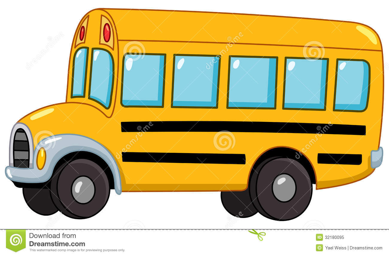 free clipart school bus - photo #21