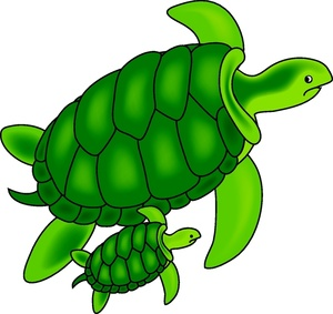 hawaiian sea turtle clipart clipart panda free clipart images rh clipartpanda com sea turtle clipart free black and white sea turtle clipart images