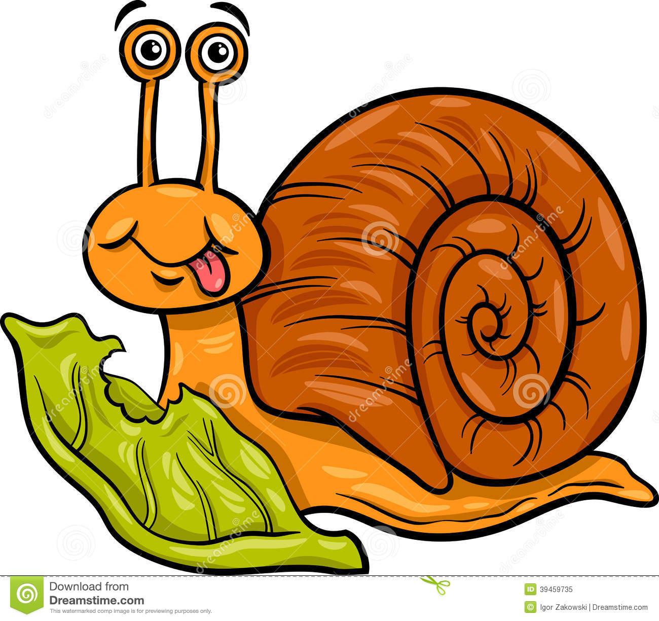 Cute snail clip art clipart panda free clipart images for Caracol de jardin que come