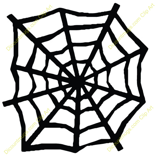 clipart spider - photo #33
