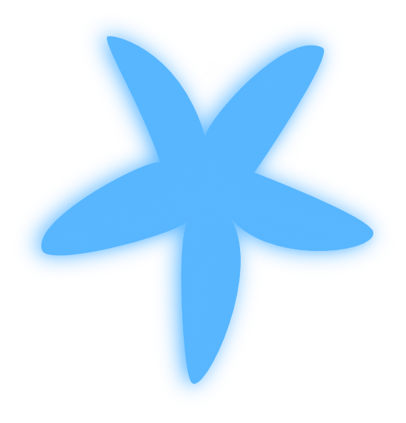 ... Clipart blue starfish clip art clipart panda - free clipart images