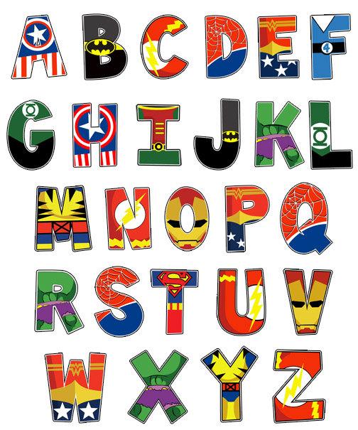 Cute Super Hero Clip Art | Clipart Panda - Free Clipart Images