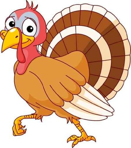 ... Thanksgiving Turkey Clipart | Clipart Panda - Free Clipart Images