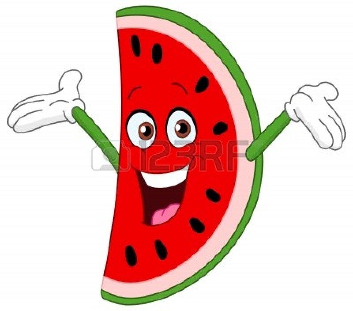 Cute Watermelon Clipart cute 20watermelon 20background