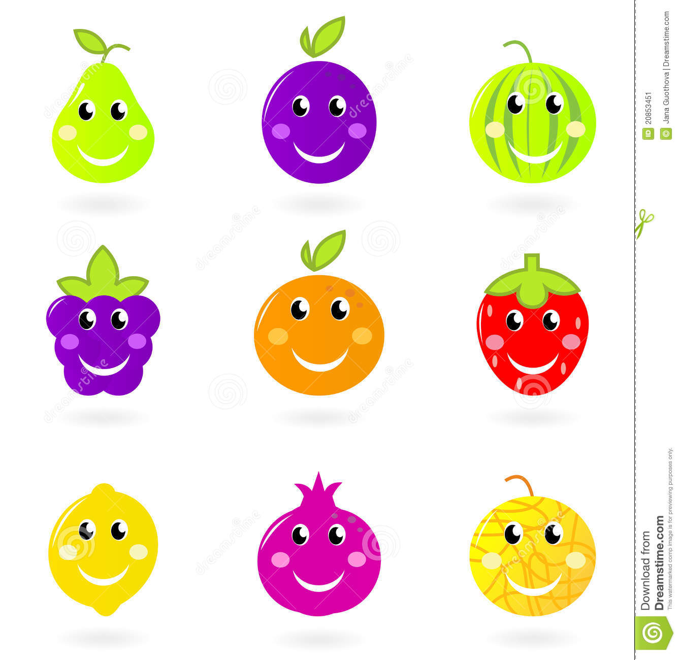 cute fruit pictures page - photo #41