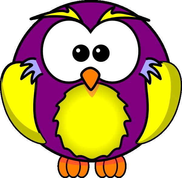 gold and purple owl clip art clipart panda free clipart images rh clipartpanda com