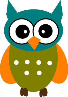 Free Clip Art Wise Owl