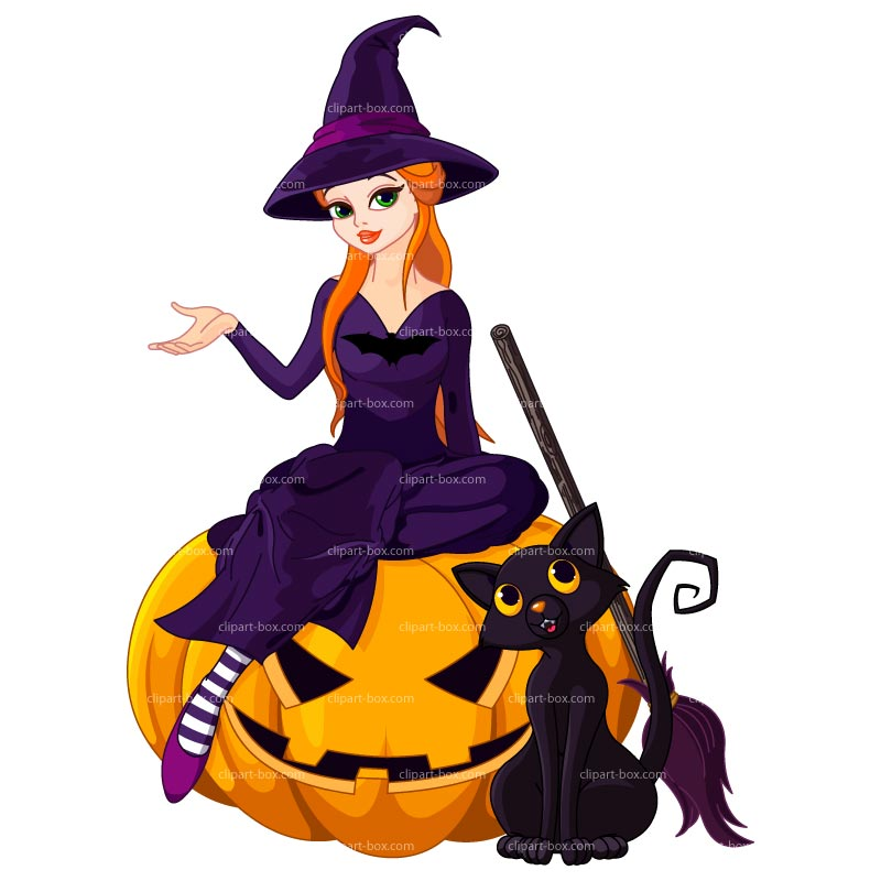 cute20witch20clipart - Halloween Which
