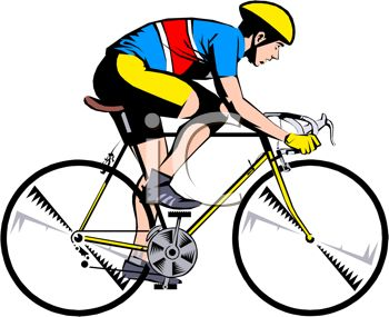 Bike Clip Art Free cycle clipart