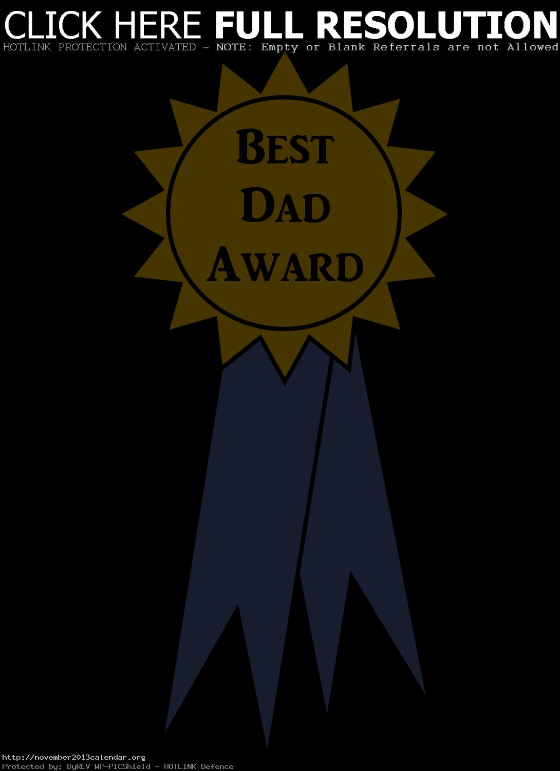 Daddy Clipart