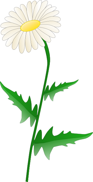 Daisy Clip Art Free | Clipart Panda - Free Clipart Images