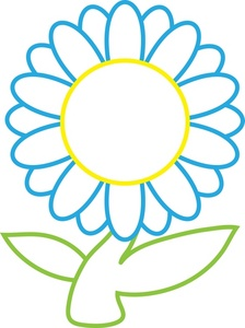 daisy flower clipart | Clipart Panda - Free Clipart Images