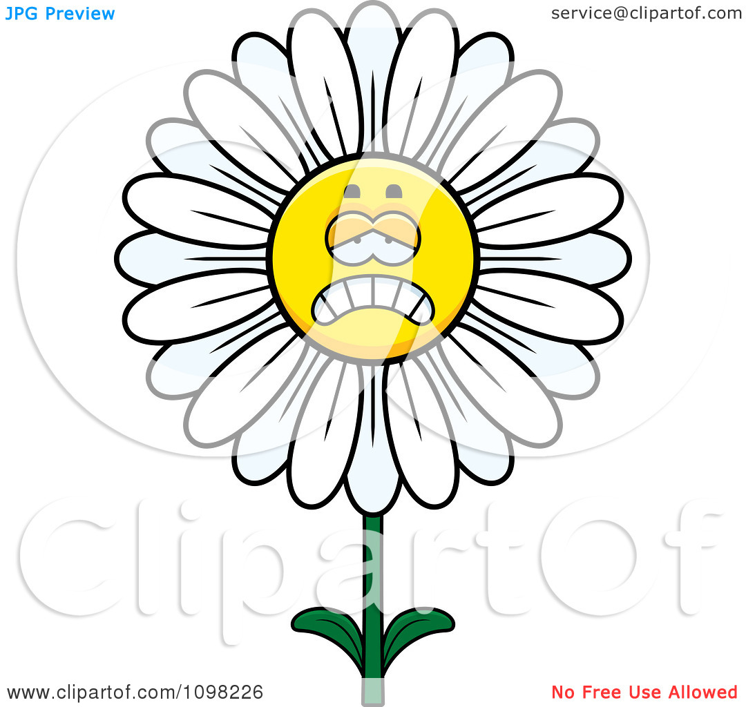 Daisy Flower Clip Art Clipart Panda Free Clipart Images